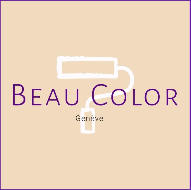 Beau Color Genève Logo
